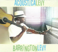 Barrington Levy : Acousticalevy CD