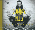 Junior Kelly : Urban Poet CD