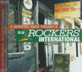 Augustus Pablo Presents - Rockers International : Various Artist 2CD