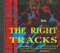Gussie Clarke Presents - The Right Track : Various Artist CD