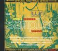 World Records Sampler Volume One : Various Artist CD