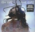 Jah Cure : The Cure LP