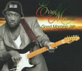 Errol Moore : Good Morning Jah CD