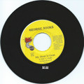 George Nooks : My Heart Is Gone 7""