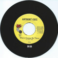Anthony Cruz : Who's Gonna Be There 7""