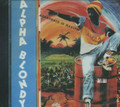 Alpha Blondy : Apartheid Is Nazism CD