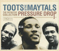 Toots & The Maytals : Pressure Drop - The Definitive Collection 2CD