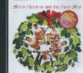 Merry Men : Merry Christmas With The Merry Men CD