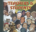 Teachers & Students : Various Artist CD