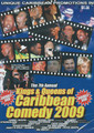 The 7th Annual - The Kings & Queens Of Caribbean Comedy 2009  : Comedy 2DVD