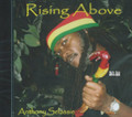 Anthony Selassie : Rising Avove CD