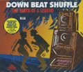 Down Beat Shuffle : The Birth Of A Legend - Various Artist 3CD (Box Set)