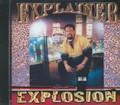 Explainer : Explosion CD