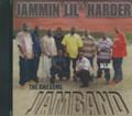 Jam Band : Jammin Lil' Harder CD