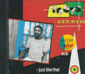 Toots & The Maytals : Just Like That CD