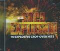 Soca Explosion 2015 : Various Artist CD
