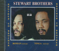 Stewart Brothers - Brother To Brother (Roman Stewart & Tinga Stewart) CD