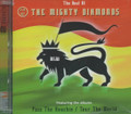 The Mighty Diamonds : The Best Of The Mighty Diamonds 2CD