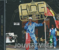 King Short Shirt : Jouvert Vibes CD