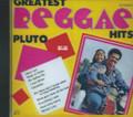 Pluto Shervington : Greatest Reggae Hits CD
