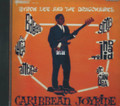 Byron Lee & The Dragonaires : Caribbean Joyride CD