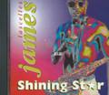 Lascelles James : Shining Star CD