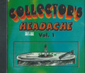 Collector's Headache Vol.1 : Various Artist CD