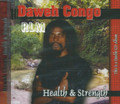 Daweh Congo : Health & Strength 2CD