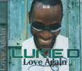 Lukie D : Love Again CD