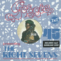 "Gussie Presenting - The Right Sevens : Various Artist 7"" (Box Set 7x7)"