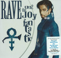 Prince : Rave Un2 The Joy Fantastic 2LP
