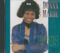 Donna Marie : Thinking Of You CD