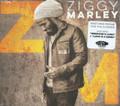 Ziggy Marley : Ziggy Marley CD