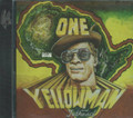 Yellow Man & Fathead :  One Yellow Man CD