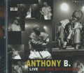 Anthony B : Live - On The Battlefield 2CD