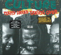 Culture Reggae Anthology : Natty Dread Taking Over 2CD/DVD