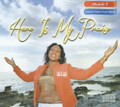Michelle T : Here Is My Praise CD