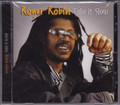 Roger Robin...Take It Slow CD