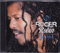 Roger Robin...Justice CD