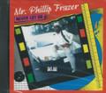 Phillip Frazer : Never Let Go CD