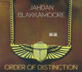 Jahdan Blakkamoore : Order Of Distinction CD