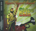 Chico Chin : Reggae Trumpet Sounds CD