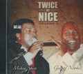 Mikey Spice & George Nooks : Twice As Nice Vol.2 CD
