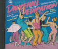 Dancehall Dedication : Various Artist CD