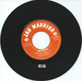 Jah Warrior : Babylon Shall Fall 7""