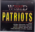 Third World...Patriots CD