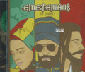 Emeterians : The Journey CD