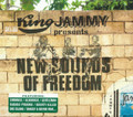 King Jammy's Presents - New Sounds Of Freedom : Various Artist CD