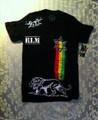 Jah Star : Cooyah T-Shirt (Black)