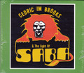 Cedric Im Brooks & The Light Of Saba...The magical Light Of Saba CD